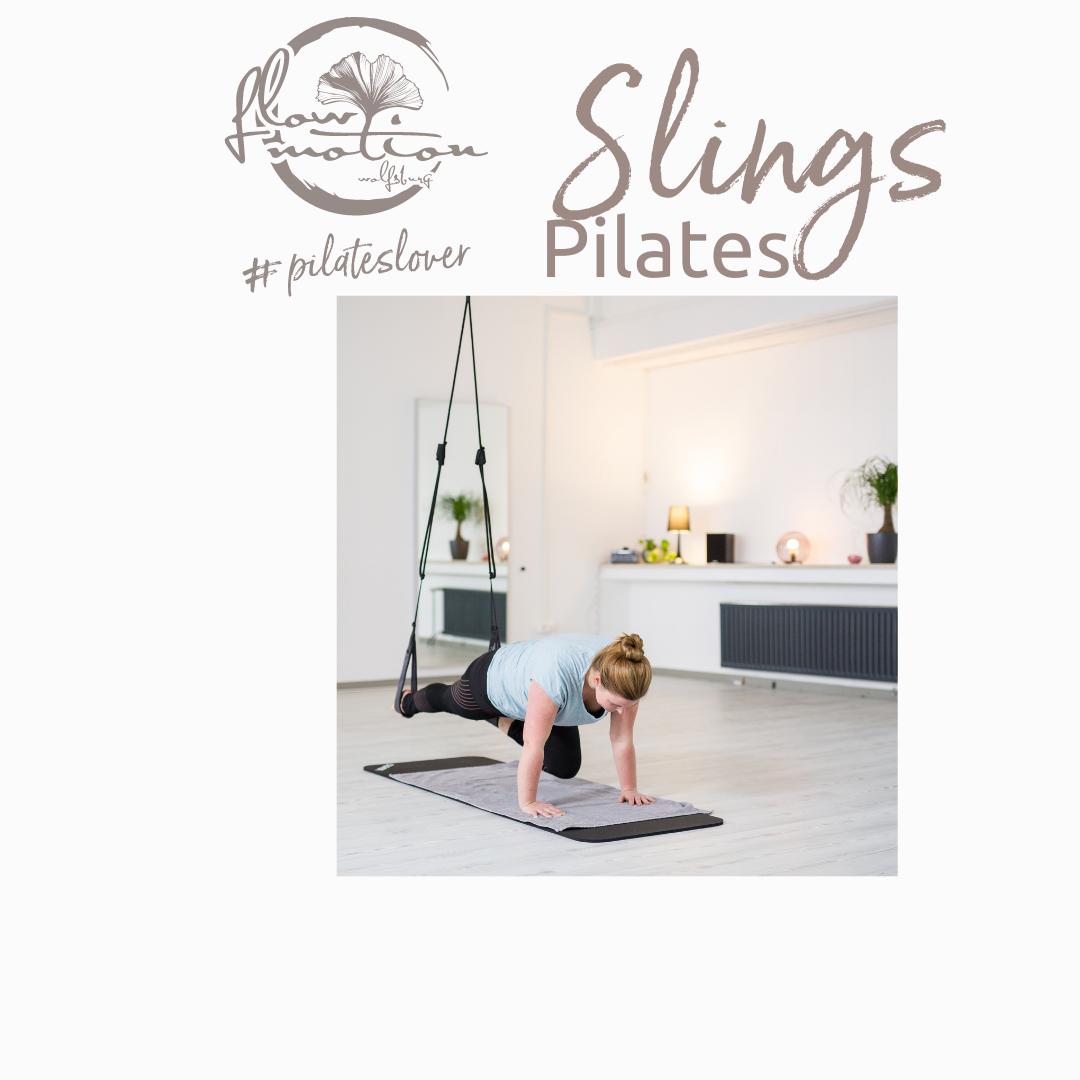 pilates slings
